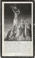 DP. MARIE MERSDOM ° WARNETON 1872- + BIZET 1928 - Godsdienst & Esoterisme