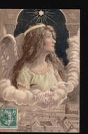 LOT//212.....15 CPA NOEL...ILLUSTRATIONS - Postkaarten