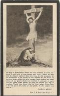 DP. HENRI VERSTRAETE ° BRIELEN 1859 -+ BIZET 1928 - Godsdienst & Esoterisme