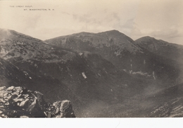RP: The Great Gulf , Mt Washington , New Hampshire , 00-10s - White Mountains