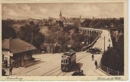 LUXEMBOURG - Carnet De 10 Cartes Postales ( Toutes Scanees ) - Luxemburg - Stad