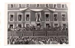 Tarbes. Liberation De Tarbes 1944. Restaurant Le Faisan. Photo-Hall A Tarbes. RARE. - Tarbes