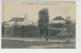 LES HOPITAUX VIEUX - La Chapelle Et La Fromagerie - Otros Municipios
