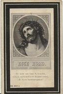 DP. GABRIELLE DELAHAYE ° YPER 1882- + GENT 1923 - Godsdienst & Esoterisme