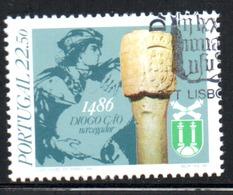 N° 1673 - 1986 - 1910-... Republic