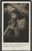DP. GERARD DOOLAEGHE ° YPRES 1905- + HOPITAL MILITAIRE BRUGES 1926 - Godsdienst & Esoterisme