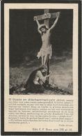 DP. CHARLES SERRYN ° WOESTEN 1843- + ELVERDINGHE 1926 - Godsdienst & Esoterisme