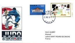 JUDO Championnats Du Monde 2019 - Judo
