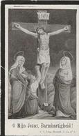 DP. THEOPHILE COSSEMENT ° BELLEGHEM 1852- + ROLLEGHEM 1924 - Godsdienst & Esoterisme