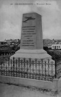 Blériot Plage - Les Baraques - Monument Blériot - France