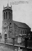 Blériot Plage - Les Baraques - Eglise Dédiée à Notre Dame De La Salette - France