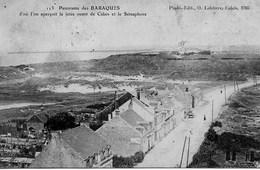 Blériot Plage - Les Baraques - Panorama Des Baraques - France