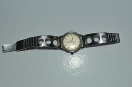 Montre Bracelet Lip Mécanique Vintage - Orologi Antichi