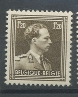 1005 **      Postfris. - Unused Stamps