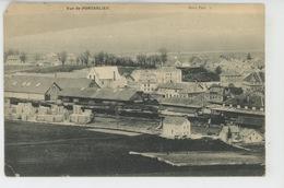 Vue De PONTARLIER (gare ) - Pontarlier