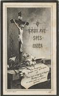 DP. ARTHUR VANDEWALLE ° COMINES (TEN BRIELEN) 1899- + HOUTHEM (YPRES) 1921 -SOLDAT DE LA GUERRE 1914-1918 - Godsdienst & Esoterisme