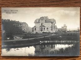 WEPION - Villa Welkom - Namur