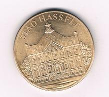 25 HASALUTH  HASSELT BELGIE /9143/ - Belgique