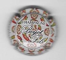 "CHAMPAGNE "" BERJOT 1 ""(19) - Champagne"