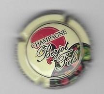 "CHAMPAGNE "" BERJOT ""(19) - Champagne"