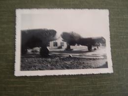 Photo Ancienne Aviation Avion à Identifier - Aviation