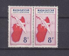 MADAGASCAR PA 34a 8I AU LIEU DE F LUXE NEUF SANS CHARNIERE - Ungebraucht