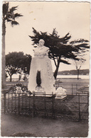 06 - ANTIBES - Monument à Albert 1er De Belgique, Roi-Soldat - 1957 - Antibes