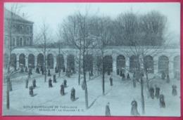 CPA 59 NORD SAINT-SAULVE Près De VALENCIENNES RELIGION SEMINAIRE ECOLE - Other Municipalities