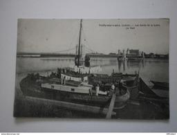 45 Sully Sur Loire, Bords De Loire, Le Port (A8p41) - Sully Sur Loire