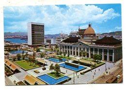 HONGKONG  - AK 368704 Statue Square And City Hall Situated In The Heart Of Victoria City - China (Hongkong)