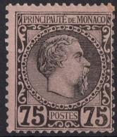 MONACO  N* 8 TB - Monaco