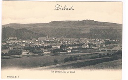L-2312   DIEKIRCH : Vue Generale Du Hardt - Diekirch
