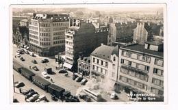 L-2315   LUXEMBOURG : Place De La Gare - Luxemburg - Stad