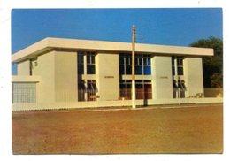 BRAZIL - AK 368717 Floresta - Episcopal Residence - Brazilië