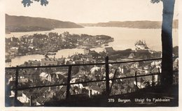 FJELDVEIEN BERGEN - Noorwegen