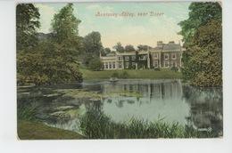 ROYAUME UNI - ENGLAND - DOVER - Kearsney Abbey - Dover