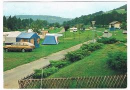L-2318   INGELDORF : Camping Gritt - Diekirch