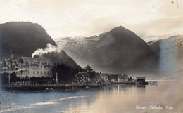 Norge Balholm Sogn - Noorwegen