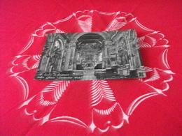 CHIESA EGLISE KIRCHE CHURCH INTERNO S. GIULIA DI CENTAURA CENTENARIO 1954 - Chiese E Cattedrali