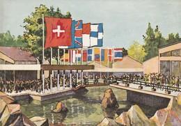 EXPO 58 - Collezioni