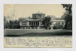 BONN Kunstmuseum  1900y.    D266 - Bonn