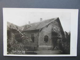 AK MARIA RAST Bei Pischelsdorf Götzendorf B. Bruck A.d.Leitha 1930 ///  D*41142 - Bruck An Der Leitha