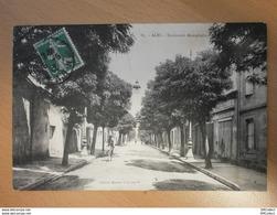 81 Albi, Boulevard Montebello (4431) - Albi