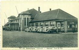 Antwerpen - Oost Statie - Gare De L'Est - Station - Antwerpen