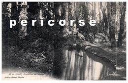 17  Haimps  Sous Bois Au Cluzeau - Altri Comuni
