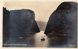 RYFYLKE SULDALSVAND - Noorwegen