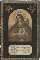 DP. FRANCISCUS STAES ° GELRODE 1834- + 1890 - Godsdienst & Esoterisme