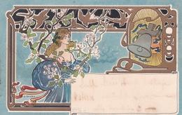 Cauvy  Leon  -  Edit.  Stengel  & C°:, Dresden   118 - Illustratori & Fotografie