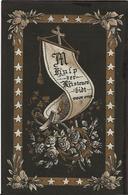 DP. ANNA VANGENECHTEN ° GHEEL 1818- + 1885 - Godsdienst & Esoterisme