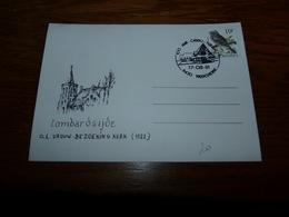 BC4 Vrac Entier Postal Lombardsijde 1991 - Belgien